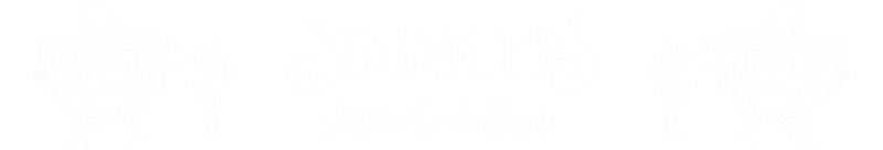 SIMMONS MOTOR CYCLE SHOP